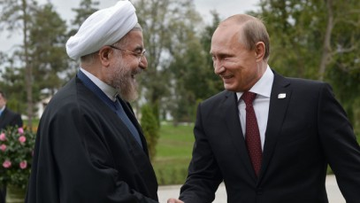 Иран отказался от миллиардных претензий к России