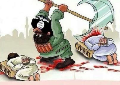 Талибы намерены наказать ИГИЛ по шариату