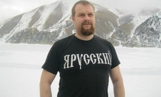 Прокуратура считает Демушкина экстремистом