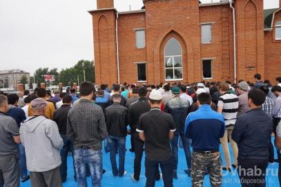 Мусульмане Комсомольска-на-Амуре недоумевают – кто подбросил им книгу о Пророке