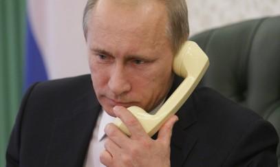 Путин и король Саудии обсудили проблему Аль-Аксы