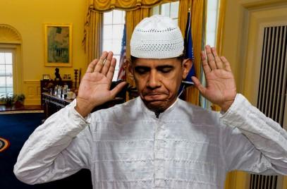 Республиканцы блещут интеллектом: Обама снова в исламе