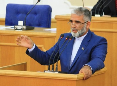 В Таджикистане проходят задержания членов исламской партии