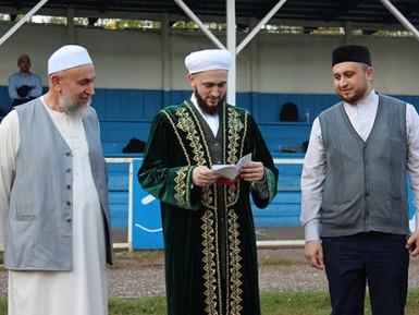 Иракский профессор может возглавить российскую исламскую академию