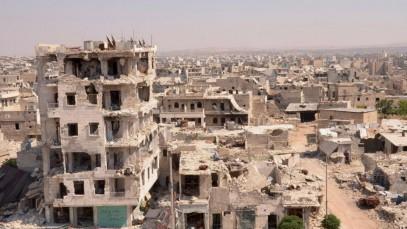 Эксперты о Сирии, «Исламском государстве» и мировой закулисе