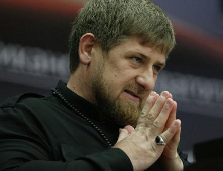 Кадыров о реакции исламского мира на действия РФ в Сирии