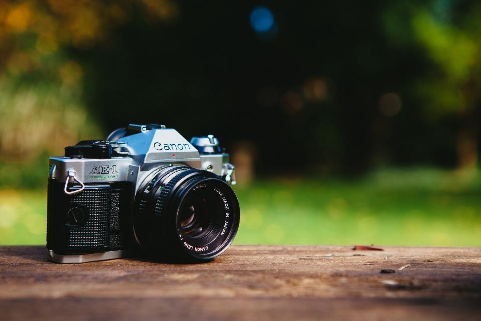 Профессиональная фотосессия: главные преимущества