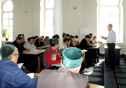 Тюмень приглашает исламские вузы Уфы, Москвы, Казани