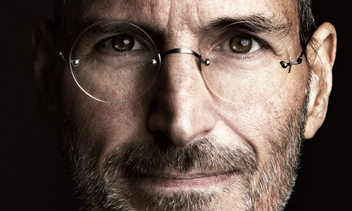 Стив Джобс – сын сирийского мигранта. А вы знали