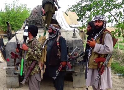 Эксперты поражены молниеносностью талибов