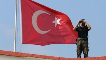Формирования ИГИЛ неожиданно атаковали турецких солдат