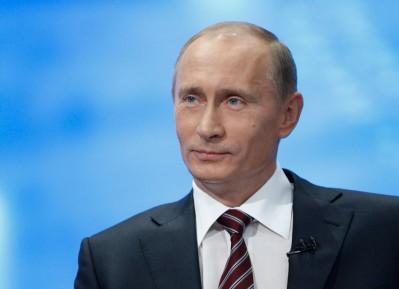 Тезисы Путина на открытии Соборной мечети Москвы