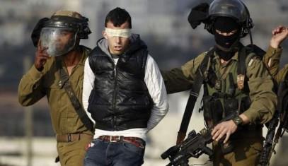 В секторе Газа пропадают люди