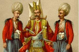 Рабство в Османском халифате