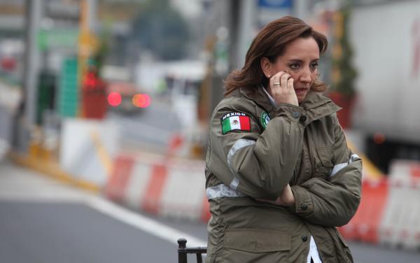 Мексика возмущена действиями Египта после расстрела ее граждан