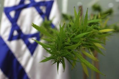 """Наркотики и """"экстази"""" – новое оружие Израиля"""