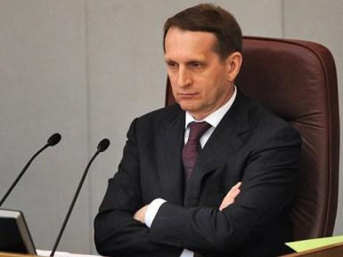 Спикер Госдумы и мусульманское духовенство разошлись по вопросу ислама