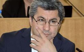 Душанбе: Кабири, воодушевившись успехом ИГИЛ, заказал госпереворот Назарзоде