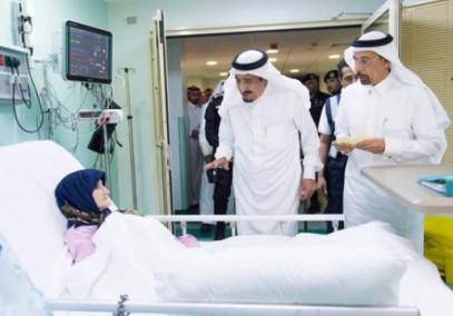 Саудия выплатит огромную компенсацию за каждого погибшего в Мекке