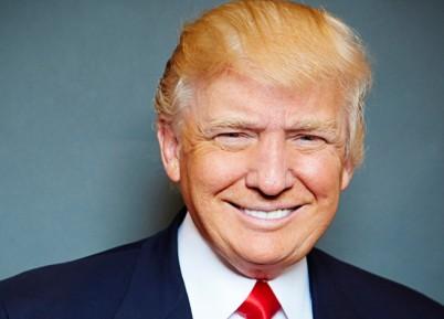 Дональд Трамп: Я люблю мусульман!