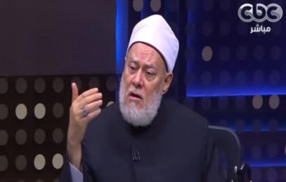 Экс-муфтий Египта объявил дозволенным (халялем) продажу спиртного (ВИДЕО)