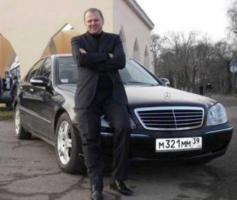 Адвокат Хасавов: «мусульмане и православные Калининграда объединяются против губернатора»
