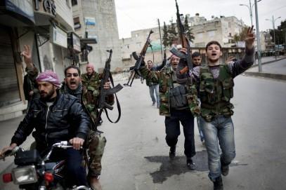 Дагестанец рассказал о житье-бытье в ИГИЛ