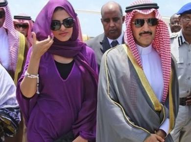 В Twitter зреет саудовский переворот