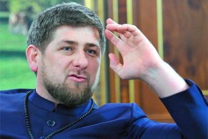 """Кадыров предложил радикальное """"лечение"""" от терроризма"""