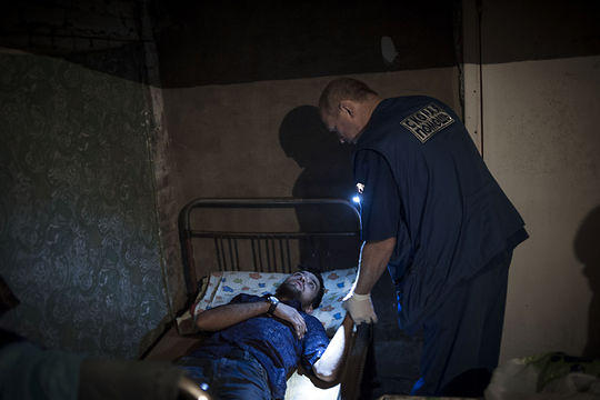 Мигранты Vs российское здравоохранение: кто прав?