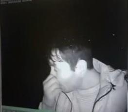 Подозреваемый признал свою вину