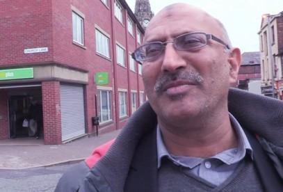 Плодовитый мусульманин разозлил налогоплательщиков