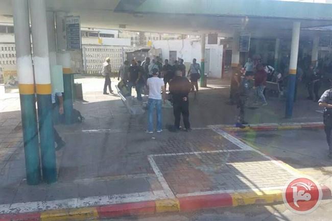Израильские силовики казнили палестинскую девушку (ВИДЕО)