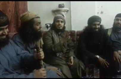 Интернет-улемы объявили России джихад