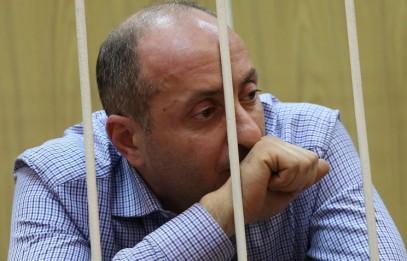 СК РФ: Напавший на полицейского израильтянин хотел договориться в кафе