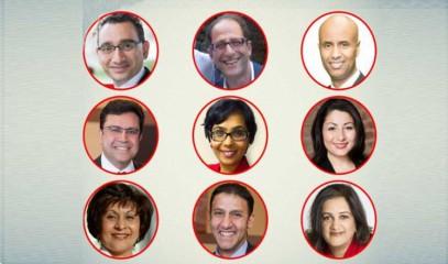 В парламент Канады избрано 10 мусульман
