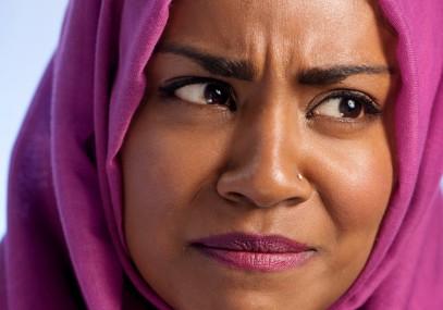 Телезвезда в хиджабе: «Прежде всего я мать»