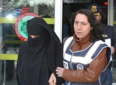 В Турции проходят массовые задержания представителей ИГИЛ