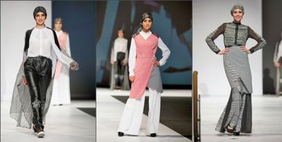 Мэтр мировой моды высоко оценил российский хиджаб-стиль (ФОТО)