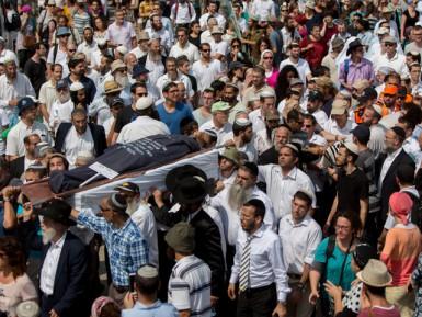 Информация об убийцах израильтян стала полной неожиданностью