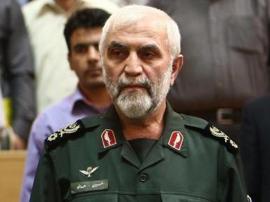 Формирования ИГИЛ убили иранского командира в Сирии