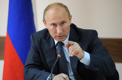 Путин защитил Коран от произвола чиновников