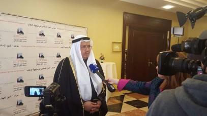 Адель аль-Фалях: Ни один западный лидер не сделал столько для поддержки ислама, как Путин