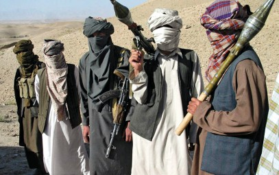 МИД России прокомментировал успех талибов в Афганистане