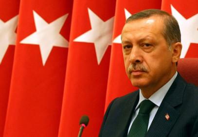 Эрдоган послал России сигнал из-за заблудившегося истребителя