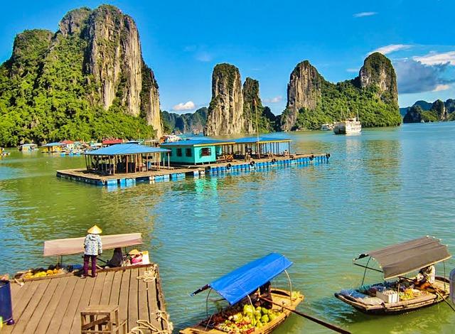 Идеальный отдых на вьетнамских курортах