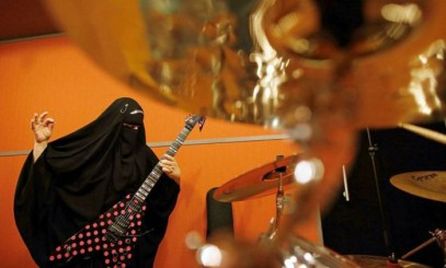 Ислам и искусство: на стыке халяля и харама