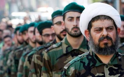 Иран и «Хизбалла» перебрасывают крупные силы в Сирию