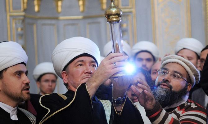 Волос пророка не стал мусульманским аналогом почитания святых мощей
