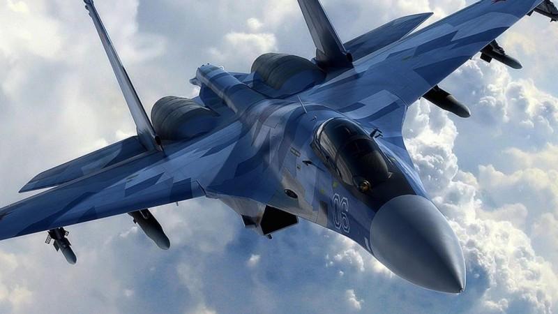 Турция жестко отреагировала на появление российского истребителя